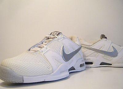 best service 2c0f2 045a9 ... Womens Nike Air Max CourtBallistec 2.3 Tennis Sz. 8.5 Rafa Federer  386175-100 2