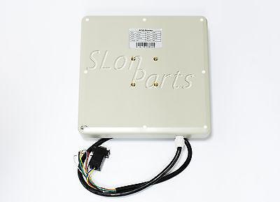UHF RFID CARD reader 8m long range, 8dbi Antenna RS232/RS485/Wiegand