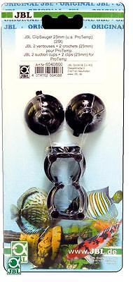 JBL Clipsauger 23-28mm Gummisauger mit Clips für Objekte von 23-28mm Durchmesser 2