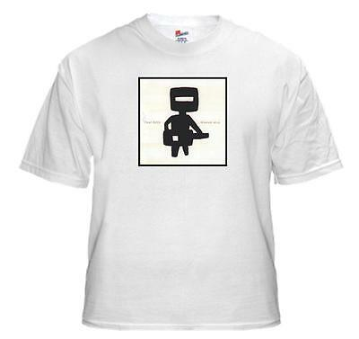 Tee Shirt New Adult Unisex PAUL KELLY Wanted Man on quality cotton t shirt