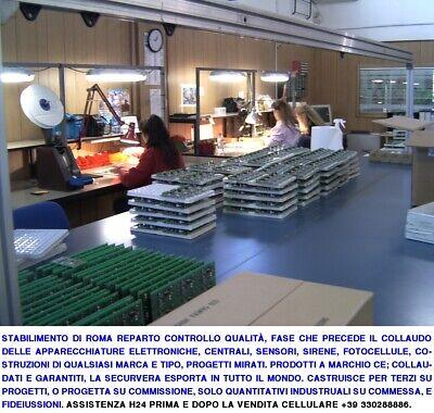 Sali Scendi Tapparella Motori 220 V 8 Da 40 Kg E 2 Da 90 Kg Serranda Avvolgibile 11