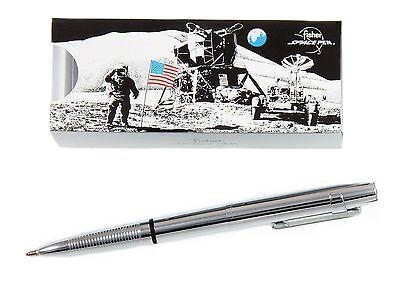Fisher Space Pen #400WCCL / Chrome X-Mark Bullet Pen with Pocket Clip 4