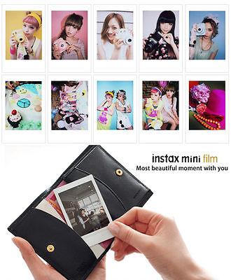Fujifilm Instax Mini Film Fuji instant photos 7s 8 90 25 50 SP-1 Polaroid 300 4