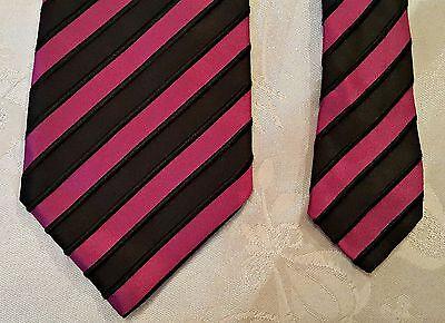 Hemley Silk Floral Fashion Men/'s Tie Necktie