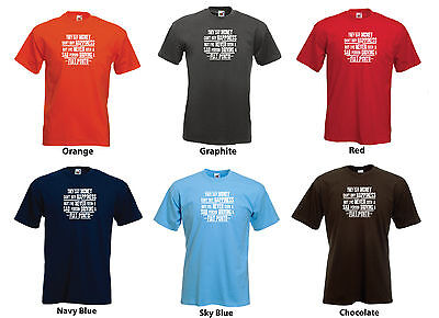 Men/'s Funny Car Gift T-shirt /'They say Money can/'t buy.../' Jeep /'Cherokee/'