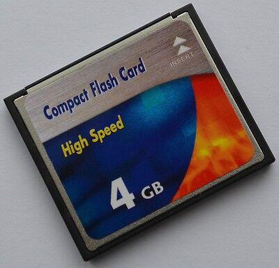 Speicherkarte Compact Flash CF Karte 4 GB 8 GB 16 GB 32 GB für Digital Kamera