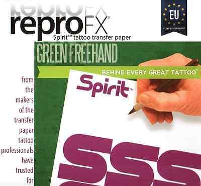 TATTOO LUXUS KOMPLETTSET Tattoomaschine Hammer ROTARY IG-7g INKgrafiX® SET PROFI 6