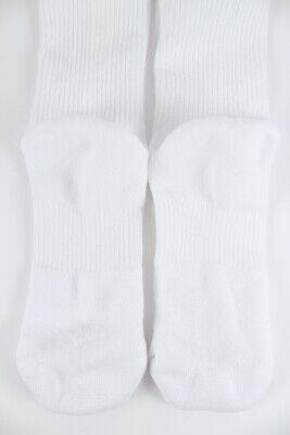 Nike Dri-Fit Plus Cushion Crew Socks 3-Pair White Training Us Men Shoe Size 6-15 3