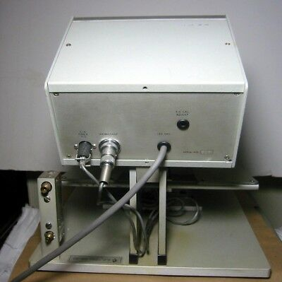 D P Veen Die Bonder Model 1200 3