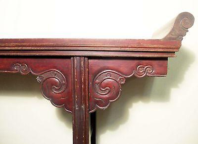 Authentic Antique Altar Table (5538), Circa 1800-1849 3