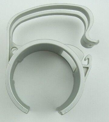 10 x Gummiring für SNAP Traversenklammern Befestigungs Klammer Schelle O-Ring