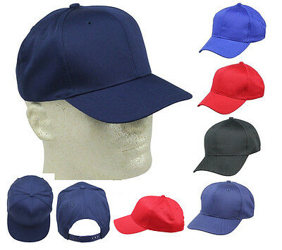 ... Kid s Trucker Hat Ball Cap Youth Caps Mesh Blank Plain Blue Gray Black  White 2 3354e7a720a