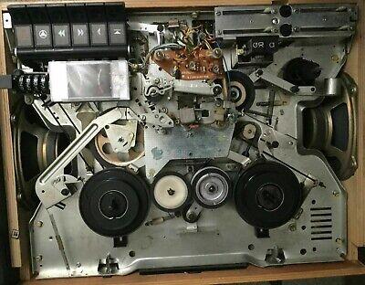 Antriebsriemensatz Riemen-Set für UNITRA ZRK M-531S Tape Deck Recorder Belts-Kit