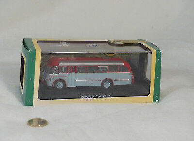 VOLVO B 616-1953 NEU /& OVP ATLAS Bus Reisebus Coach Autobus 1:72