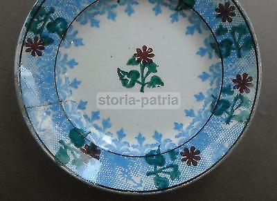 datazione di ceramica blu di montagna marchi