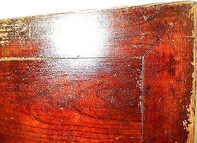 Antique Chinese Ming Kang Table (5013), Circa 1800-1849 10