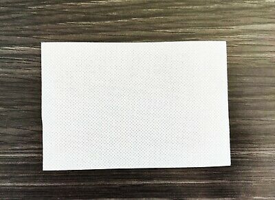 20 filtros TNT homologado para cubreboca mascarilla de telahigiénicas 2