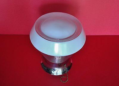 Antique Art Deco Ceiling Light Lamp Fixtures 2