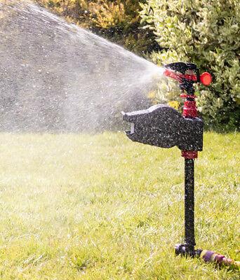 PestBye Water Jet Spray Repeller Cat Heron Bird Fox Squirrel Repellent Deterrent 5