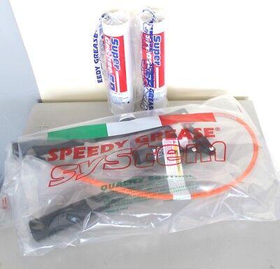 Kit Ingrassatore A Leva Pompa Ingrassaggio Speedy Grease System Con Magnete 3