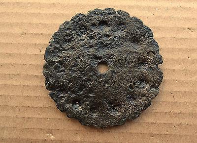Nice Viking Buckle 8-10 AD Kievan Rus 2