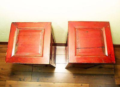 Antique Chinese Tea Tables (5714) (Pair), Circa 1800-1849 9