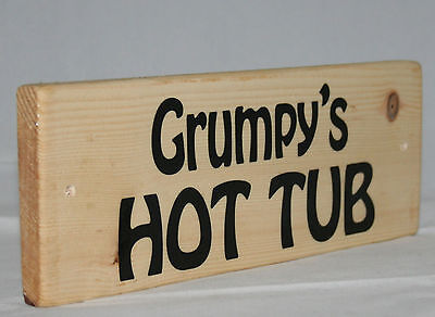Personalised Name Words Sign Plaque Outdoor Garden Shed Den Bar Garage Shop Fun