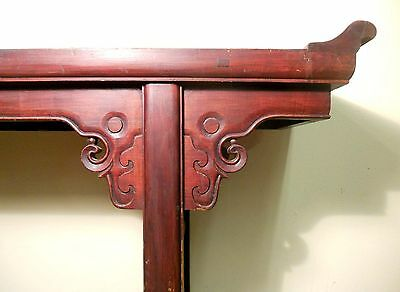Authentic Antique Altar Table (5549), Circa 1800-1849 3