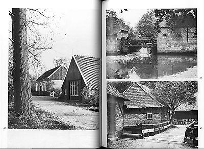 Watermolens tussen Vecht en Oude IJssel  Wassermühlen Müller Mühlen 5