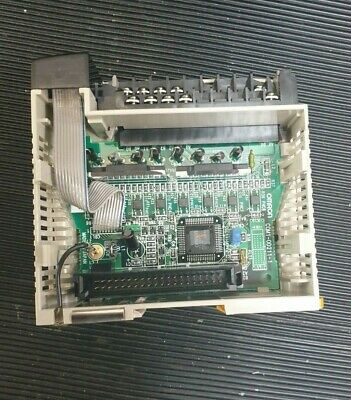 OMRON CQM1-OD211 plc module 3