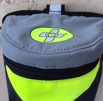EMT Nylon General Single Pouch Paramedic First Responder Waist Bag Vigil