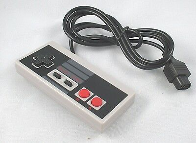 NEW Controller Replacement for Original NES Nintendo Entertainment System 4