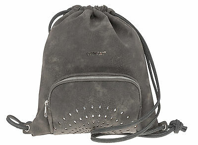 952d3c0c41fa8 ... Beutel ELEPHANT GLAM SHINE Damen Rucksack Handtasche Damenrucksack  Kunstleder WA 6