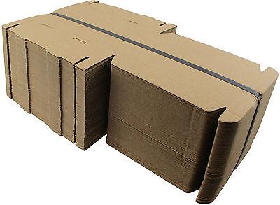 5 X C6 A6 Boîte Lettres Postal Pip Lettre Large Taille: 16cm X 12cm X 2.2cm 6