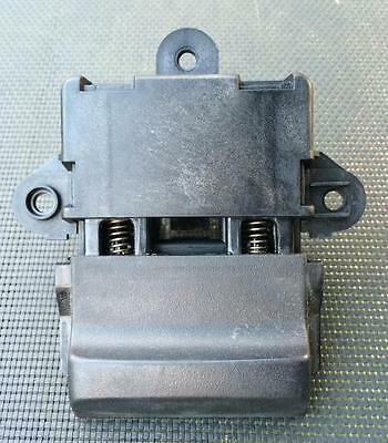 Ford Territory SX SY Ghia central console top dash lid compartment LATCH CLIP
