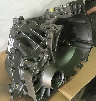 ford cd4e transmission remanufactured