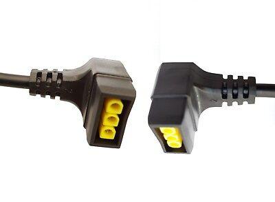 Cavo Connettore Elettrico Per Circolatore 2