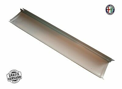 2X Side Sills Side Skirts Alfa Romeo 105 115 Spider 66-93 Left Right 3