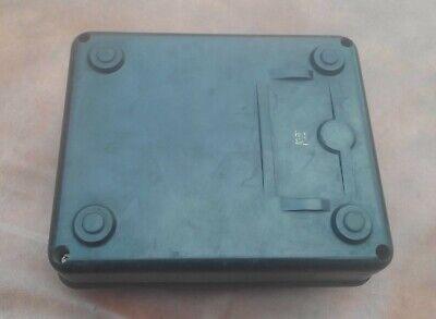 Vintage Ammeter, Voltmeter SIEMENS HALSKE 6