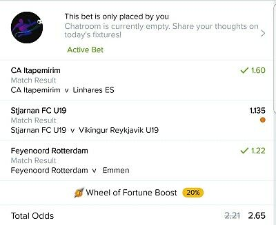 BetWIN Football Predictions - Professional Sports Betting Tips 3