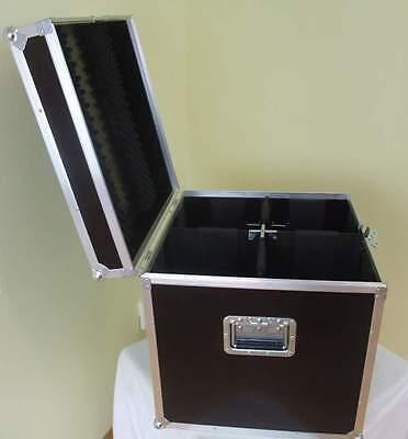 Scheinwerfer-Transport-Koffer-Case für 4x LED Par 64 lang 4er-Case von ROADINGER 6