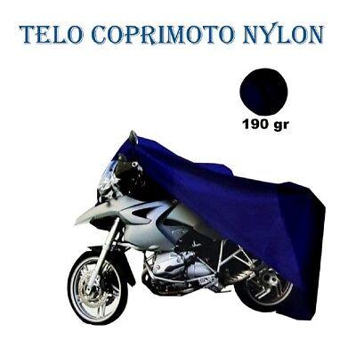 TELO COPRIMOTO SCOOTER MOTO HONDA VARADERO 1000 ABS FELPATO IMPERMEABILE TELONE