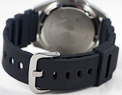 Reloj Nuevo Casio MDV-106-1AV Hombres Análoga 200m WR Día Fecha Resina 3