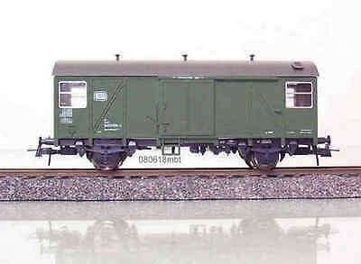 25 775-0 grün Nr 3-achsig MBT H0 Umbausatz Wohn-Schlafwagen 87 311 01