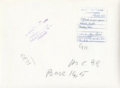 ©G.B.Poletto , Martine Carol,Gabriele Ferzetti 1956 #007 2