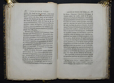 Les ruines ou méditation sur les révolutions des empires - C. Volney - 1808 5