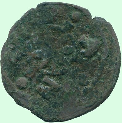 AUTHENTIC BYZANTINE EMPIRE  Æ Coin 6.5 g/23.94  mm ANC13594.16 2