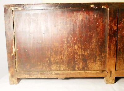 Antique Chinese Coffee Table/Treasure Trunk (2858), Circa 1800-1849 2