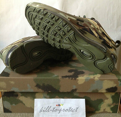 best website e01dd a5389 NIKE AIR MAX 97 COUNTRY CAMO PACK Italy SP US UK7 8 9 10 11 12 13 QS ...