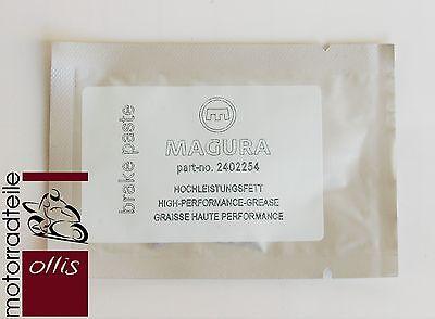 Magura Handbremszylinder Hauptbremszylinder Reparatursatz - BMW K 1100 RS / LT